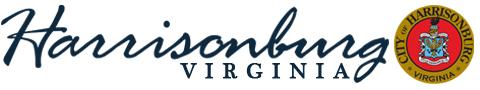City of Harrisonburg Virginia