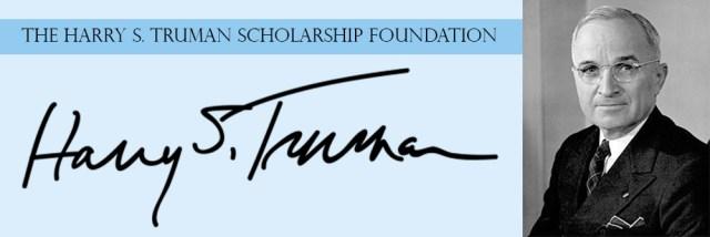 Truman Foundation