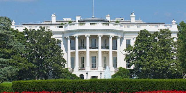 White House Internship
